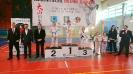 III Otwarte Mistrzostwa Regionalne Oyama Karate o Puchar Burmistrza Miasta i Gminy Wolbrom, 17.03.2019