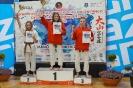 Otwarte Mistrzostwa Makroregionu Południowego OYAMA PFK w Kumite, Tarnów, 30.03.2019 r.
