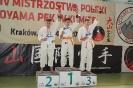 XXIV Mistrzostwa Polski OYAMA Polskiej Federacji Karate, Kraków, 13-14.04.2019 r.